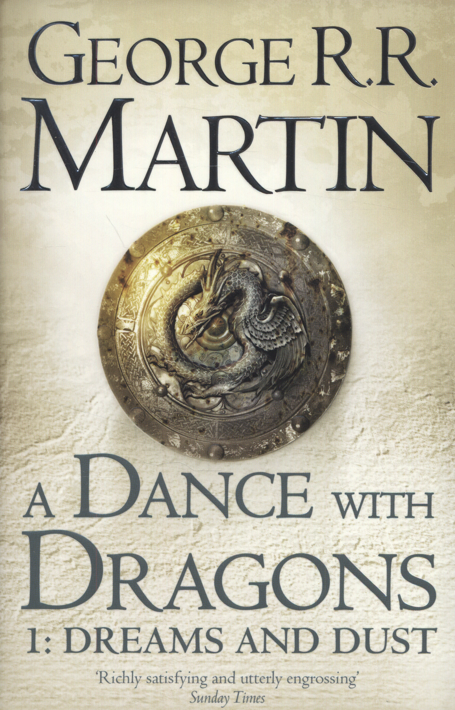 dance with dragons by george martin pdf