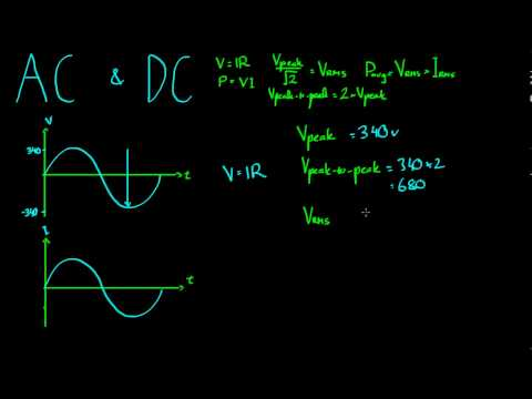 dc and ac current pdf