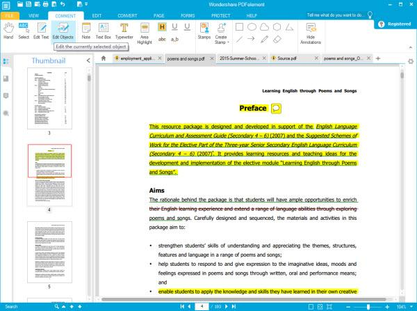 download pdf editor for windows 10