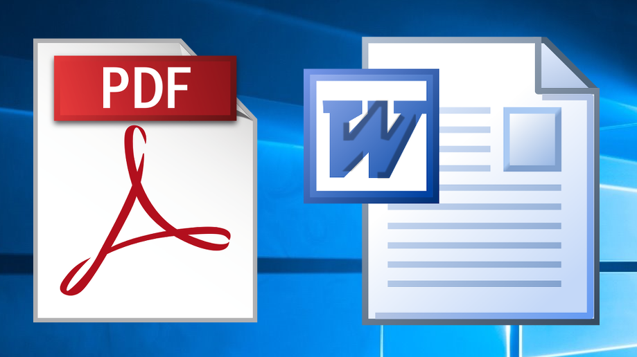 foxit reader pdf to word