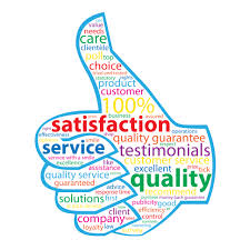 definition of terms in thesis about work environment work satisfaction