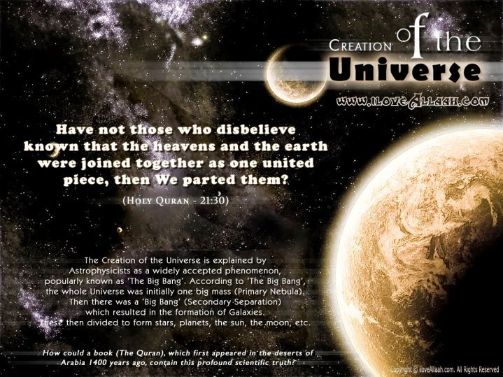 different views on the origin of universe pdf