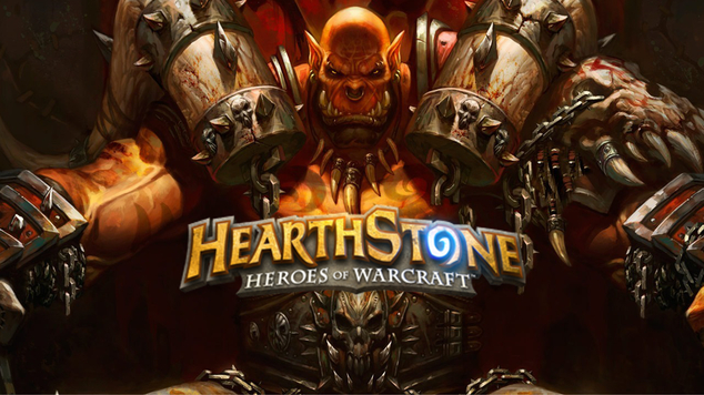 hearthstone warrior dungeon run guide