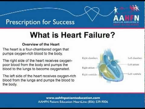 home instruction for cardiac patients