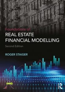 foundations of real estate financial modelling pdf