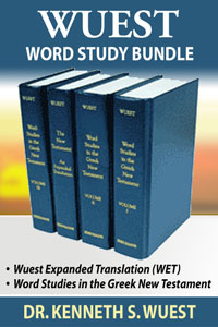 free pdf download of wuest translation of the new testament