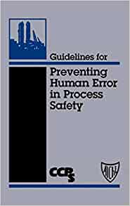 guidelines preventing human error process safety free download
