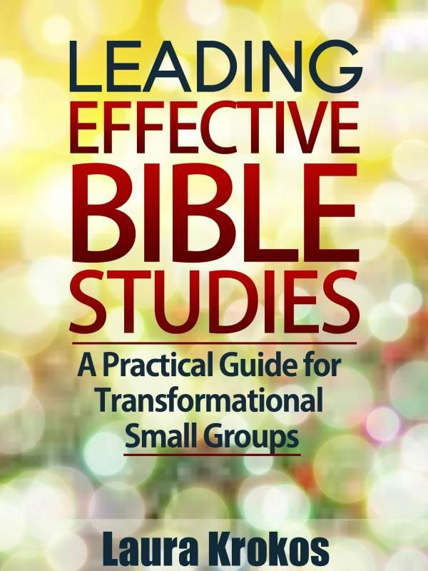 examples of small groups in the bible pdf
