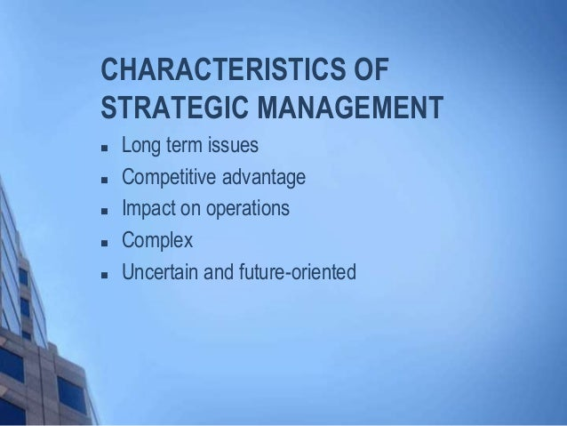 evaluate statements in terms of six characteristics and nine components