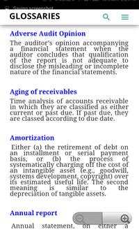 financial management and investment terms and definitions pdf
