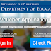 deped gov ph voucher application