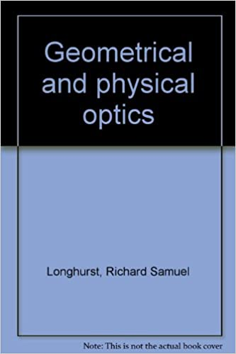 geometrical and physical optics longhurst pdf