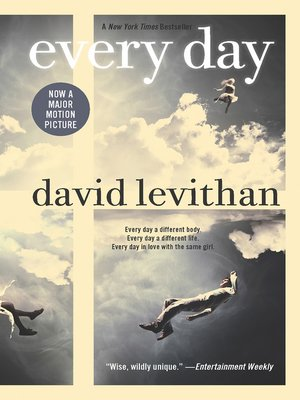 everything by david levithan pdf