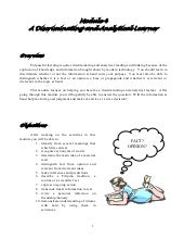 deped grade 7 english learning package 2nd quarter pdf