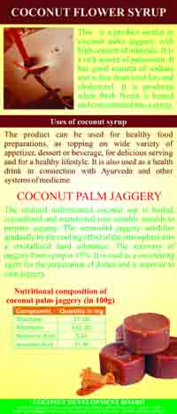 development of inflorescence in coconut articles pdf