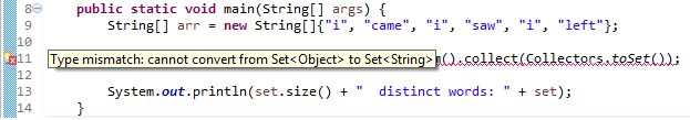 dictionary string of string cannot be converted to object