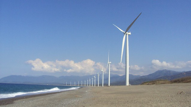 developers guide wind project philippines