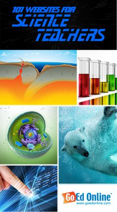 earth and life science teachers guide