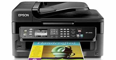 epson l365 network guide manual