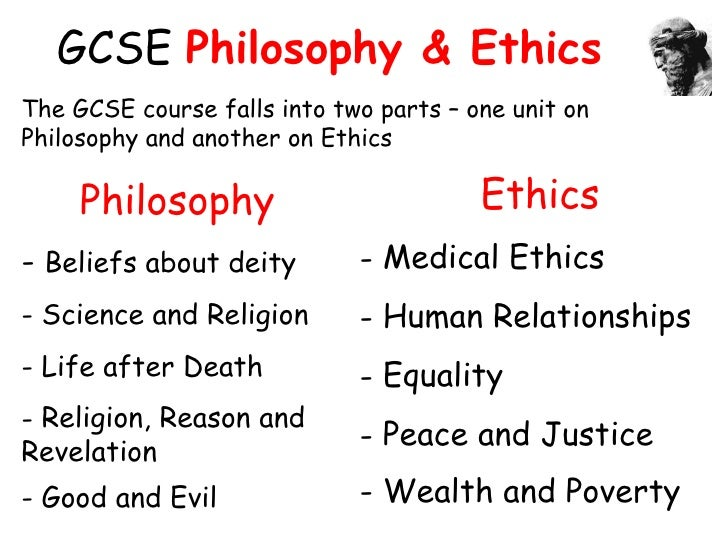 ethics the philosophy of life pdf