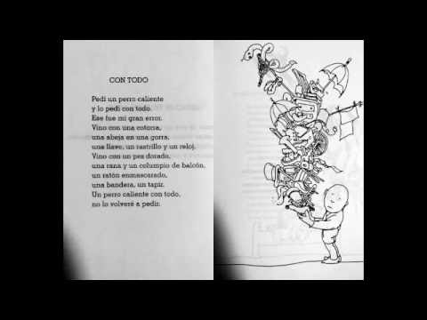 everything on it shel silverstein pdf