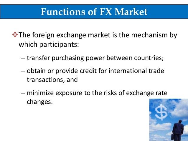 exchange in terms of marketing