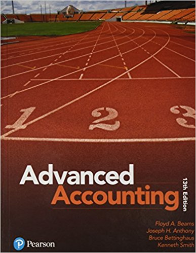 financial reporting and analysis 13th edition solutions pdf
