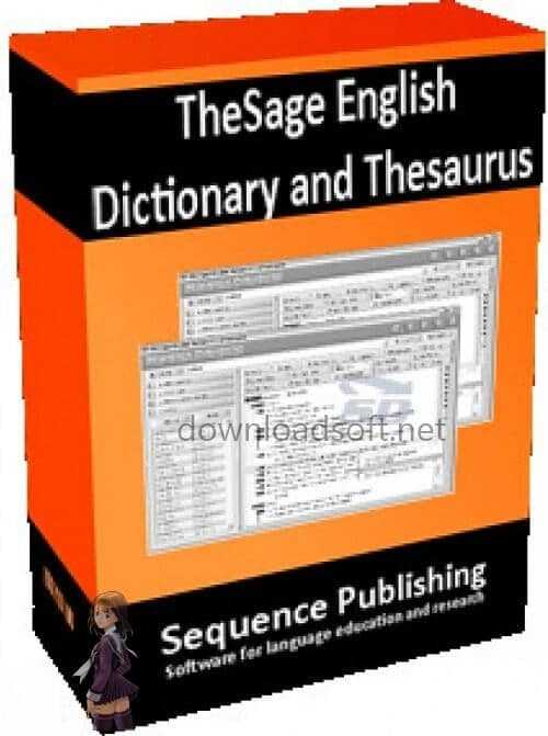 free crack dictionary and thesaurus