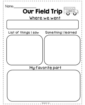 general reflection about field study 5 pdf