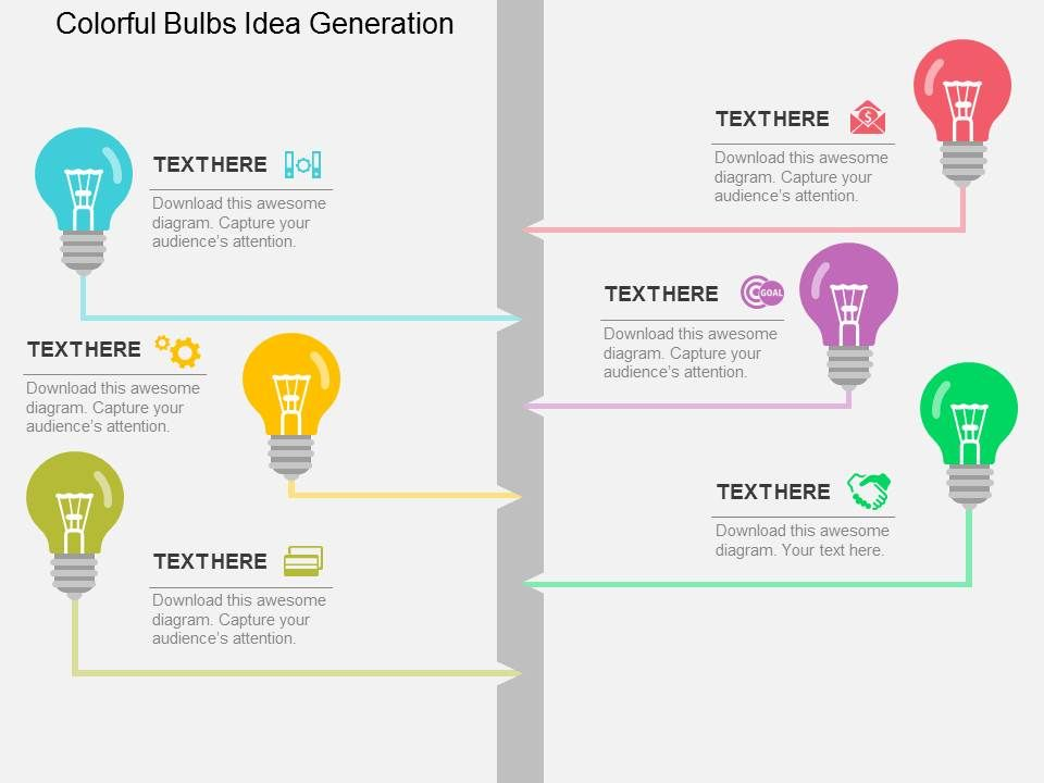 generating business ideas new application