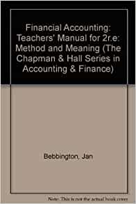 government and accounting manual and its meaning