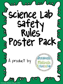guidelines in using science laboratory for elementary students