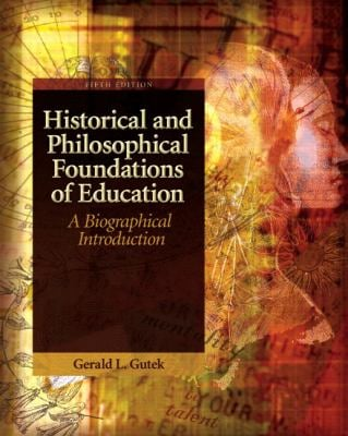 historical foundation of education book pdf
