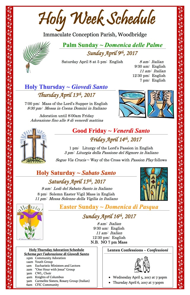 holy mass in english pdf